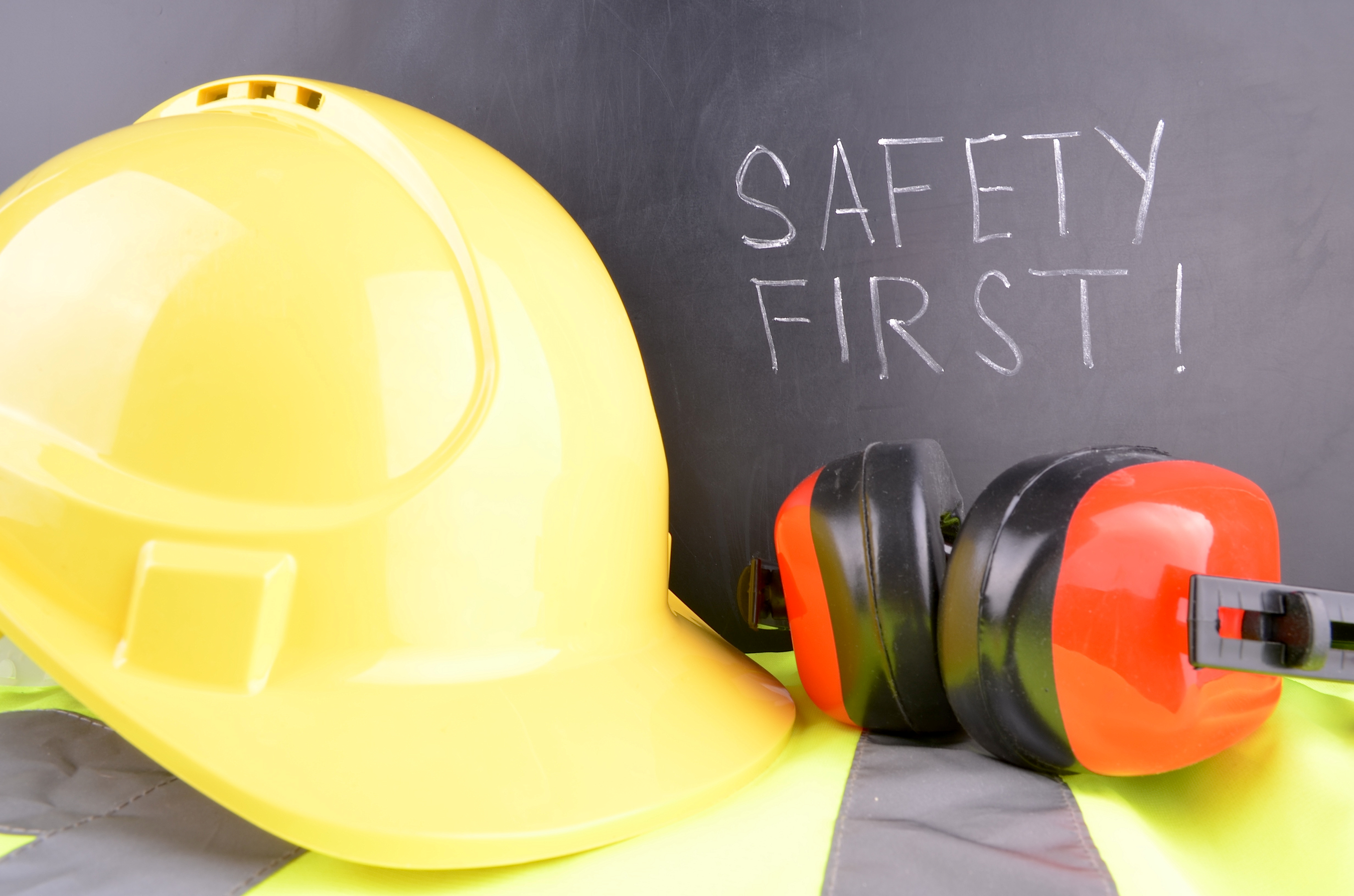 Work Place Safety Concept