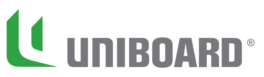 UNIBOARD CANADA INC--Uniboard- invests -18 million to increase M