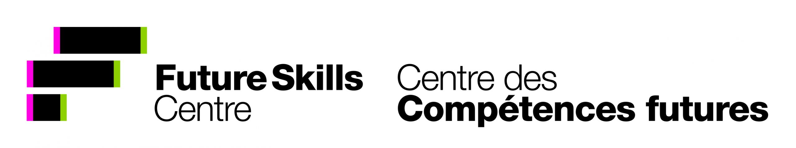 Future Skills Centre Logo
